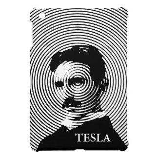 Nikola Tesla iPad Mini Protectores