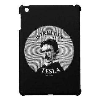 Nikola Tesla iPad Mini Carcasa