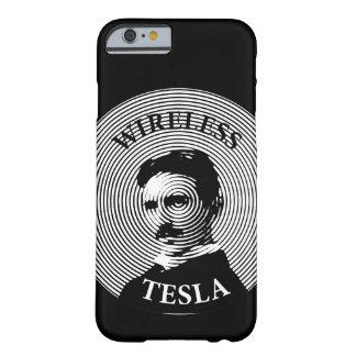 Nikola Tesla Funda Para iPhone 6 Barely There