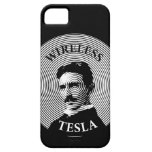Nikola Tesla Funda Para iPhone SE/5/5s