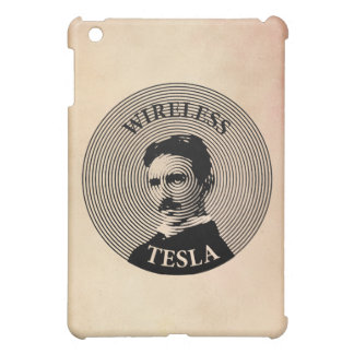 Nikola Tesla iPad Mini Covers
