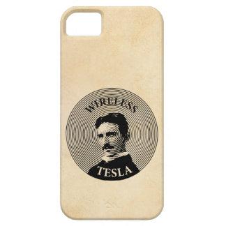 Nikola Tesla iPhone 5 Case-Mate Carcasa