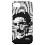 Nikola Tesla iPhone 5 Case-Mate Cárcasa