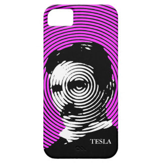 Nikola Tesla iPhone 5 Cases