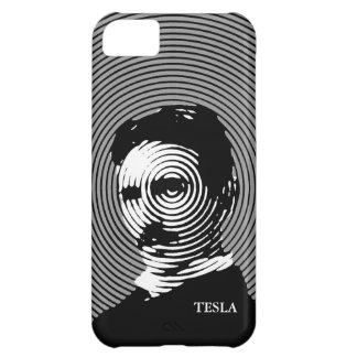 Nikola Tesla iPhone 5C Cover