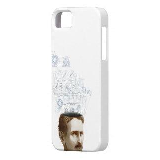 Nikola Tesla Iphone Case iPhone 5 Covers