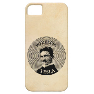 Nikola Tesla iPhone SE/5/5s Case