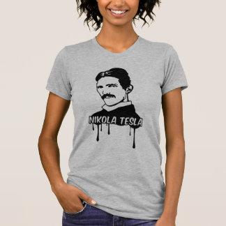 Nikola Tesla (Perfect nerd poison) Shirt
