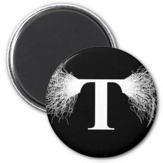Nikola Tesla - Tesla Coil - Lightning Magnet