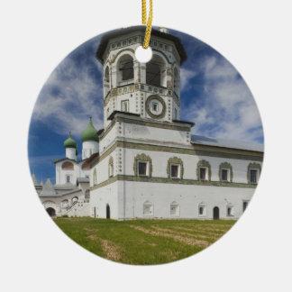 Nikola-Vyazhischi Convent Ceramic Ornament