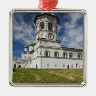 Nikola-Vyazhischi Convent Metal Ornament
