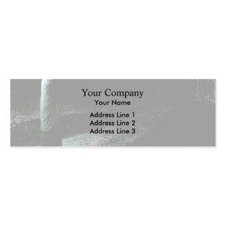Nikolai Ge- Conscience, Judas Business Card Templates