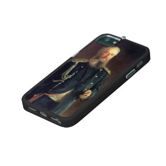 Nikolai Ge- Portrait of Adam Olsufyev Case For iPhone 5