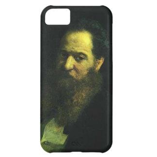 Nikolai Ge- Portrait of Physiologist Moriz Schiff iPhone 5C Case