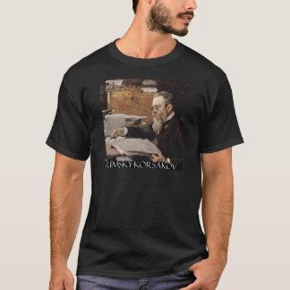 Nikolai Rimsky-Korsakov items T-Shirt