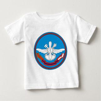Nikolai Zhukovsky Air Force Engineer Militar T-shirt