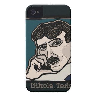NikolaTesla iPhone 4 Case