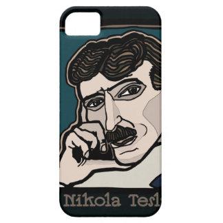 NikolaTesla iPhone SE/5/5s Case