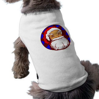Nikolaus Santa Claus Santa Claus Shirt