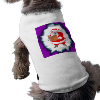 Nikolaus Santa Claus Santa Claus T-Shirt
