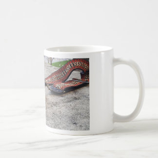 Nikon Film Camera Coffee Mug