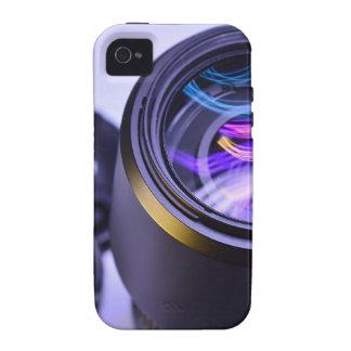 Nikon Photography Camera Case-Mate iPhone 4 Case