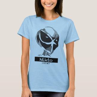 Nikto Baby-Doll T-Shirt