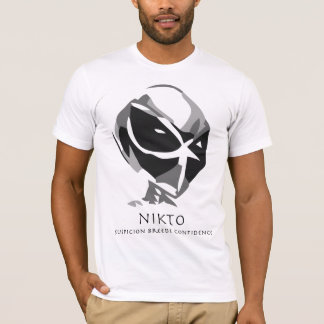 NIkto Cotton T T-Shirt