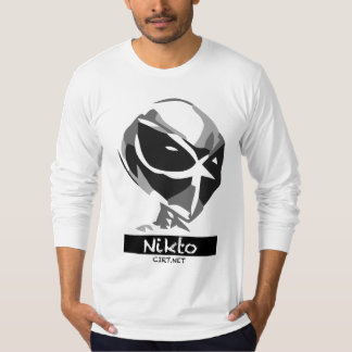 Nikto Long Sleeve T T-Shirt