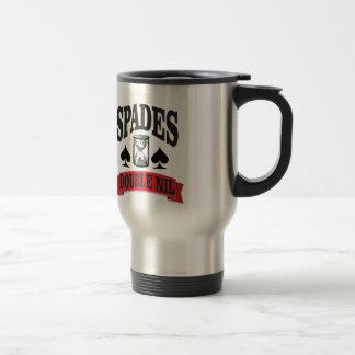 nil in spades travel mug