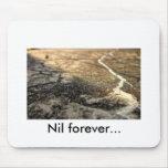 Nil, Nil forever... Mousepad