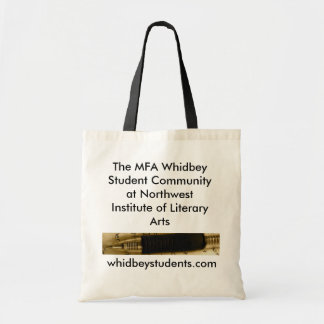 NILA MFA Student Bag