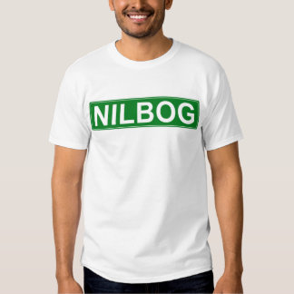 Nilbog Remeras