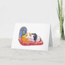 Nile and Jewel Card