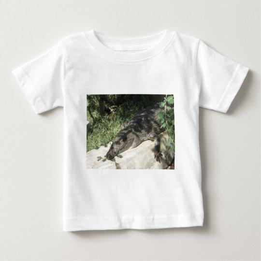 Nile Crocodile EGYPT Baby T-Shirt