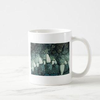 Nile Crocodile Coffee Mugs