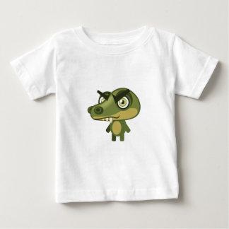 Nile Crocodile - My Conservation Park Baby T-Shirt