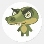 Nile Crocodile - My Conservation Park Sticker