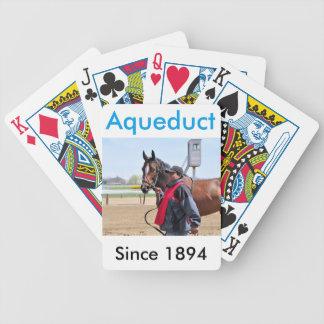 Nile Princess Bicycle Playing Cards