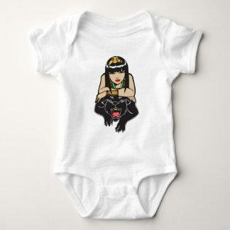 Nile Queen Baby Bodysuit