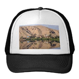 Nile River Egypt Trucker Hat