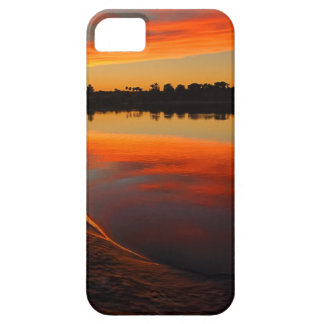 Nile Sunset iPhone 5 Covers