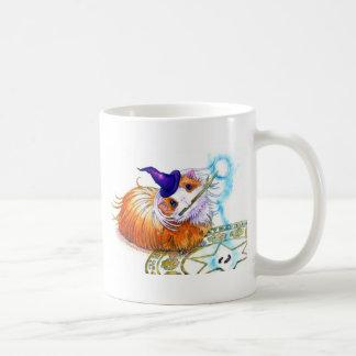 Nile the Great Magician Coffee Mugs