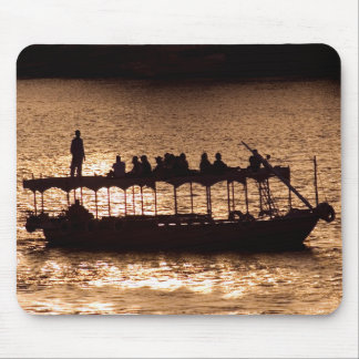 Nile to river, Aswan Mouse Pad
