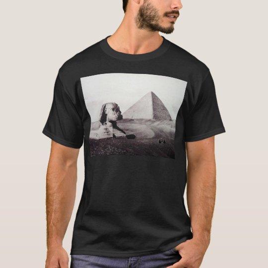 Nile Valley Civilization Spinx T-Shirt
