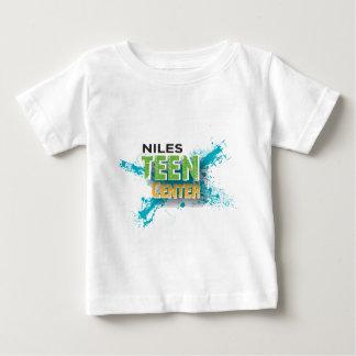 Niles Teen Center Baby T-Shirt