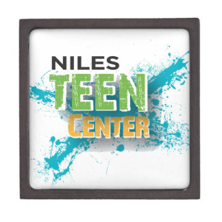 Center search niles teen