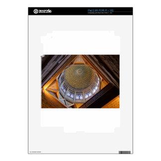 Nilometer Final Skin For iPad 2