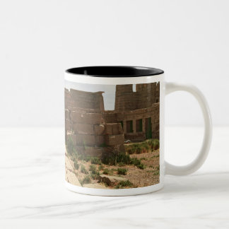 Nilometer, from the Mortuary Coffee Mugs