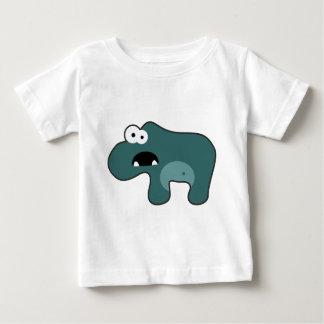 nilpferd_dd.png baby T-Shirt
